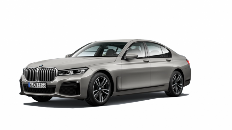 BMW 7 Series Offers