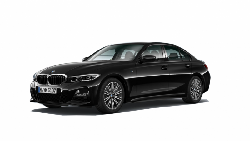 BMW 3 Series Offers