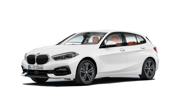 BMW 1 Series Offers