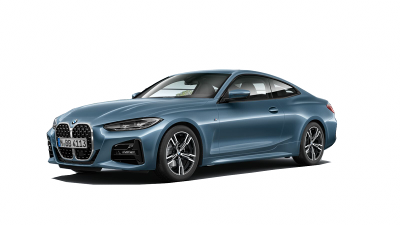 BMW 4 Series Offers