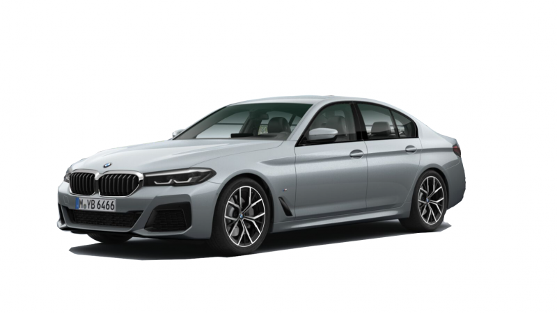 BMW 5 Series Offers