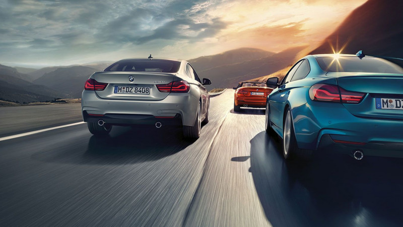 BMW Business Offers by Price