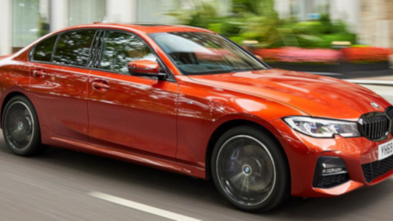New BMW Exclusive Offers