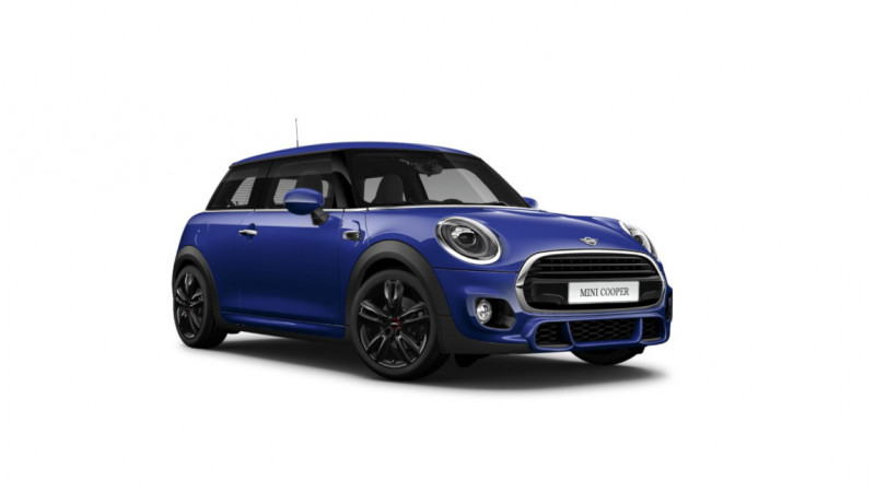 MINI Cooper Classic 3 Door Hatch